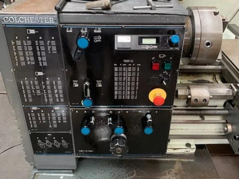 VS2500i