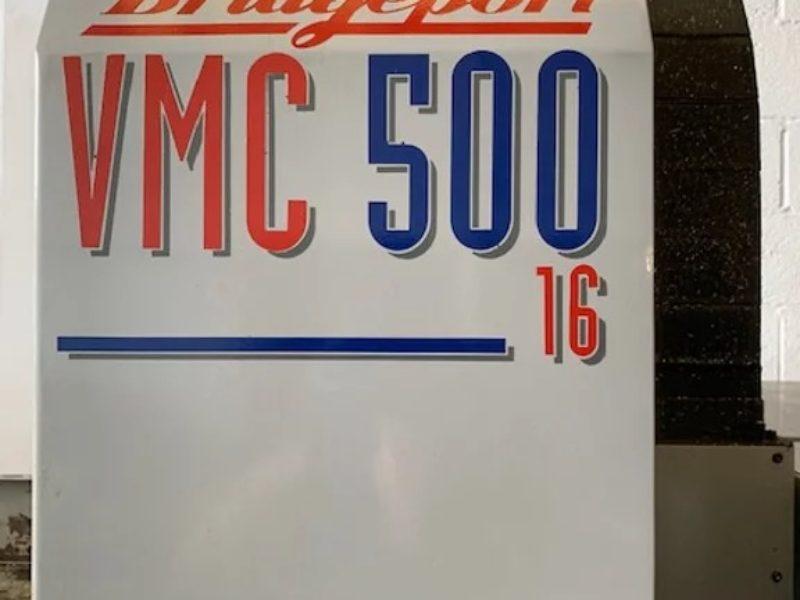 VMC500h