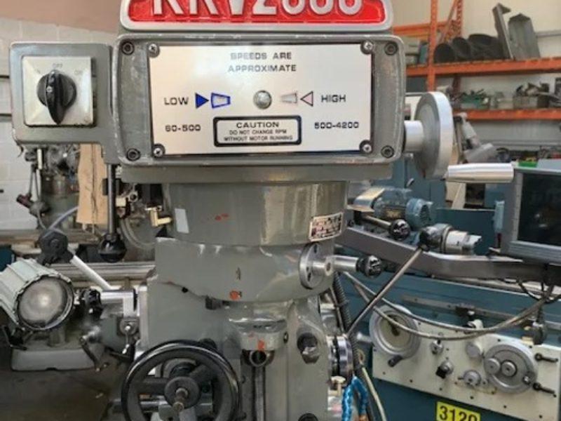 KRV2000e