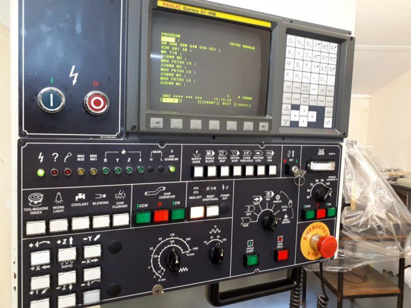 VMC 1000 Dugard3