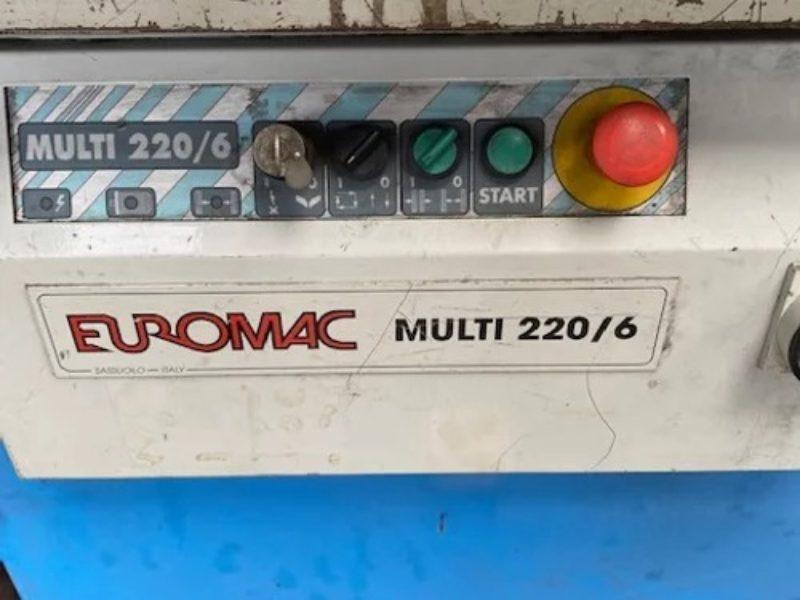 Euromace