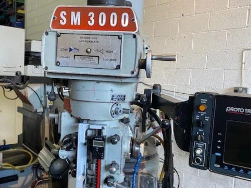 SM3000c